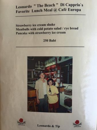 Cafe Europa - Krabi: photo0.jpg