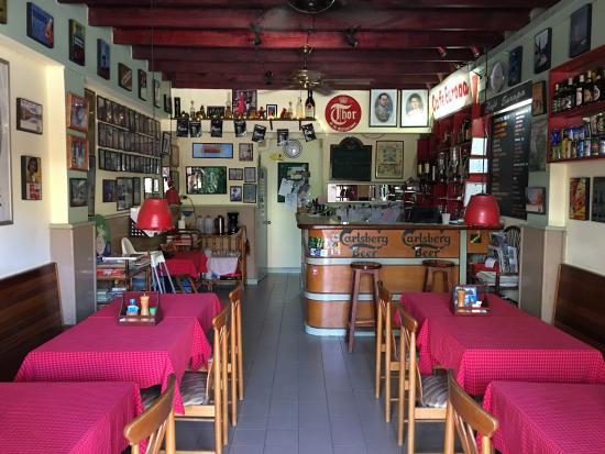 Cafe Europa - Krabi: photo1.jpg