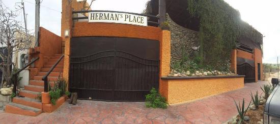 La Terraza de German