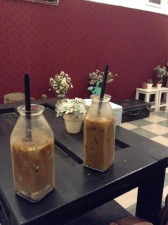 Katze Coffee