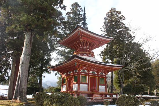 Daifukukoji Temple
