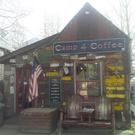 Camp 4 Coffee Photo
