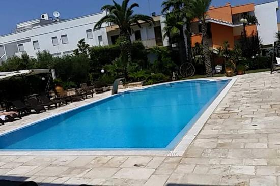 Photo of Hotel Cuor di Puglia Alberobello
