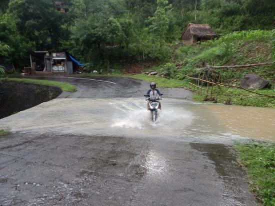 Direct Line Motorbike Insurance >> Road to Amed - Picture of Bali Bike Rental, Denpasar - TripAdvisor