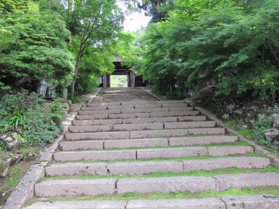 Joshoji Temple