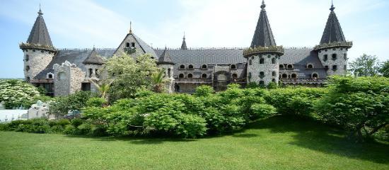 Sozopol, Bulgarije: Castle