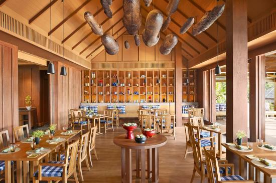 Sala Layan - Anantara Layan PhuketResort