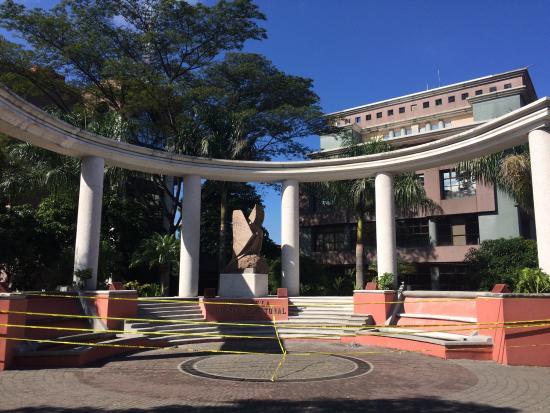 Plaza de la Libertad Electoral