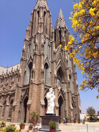 St. Philomena's Church: photo0.jpg