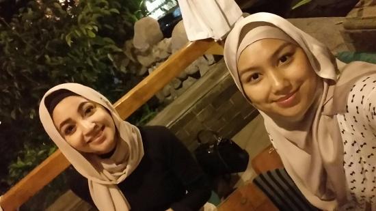 The Stone Cafe, Bandung