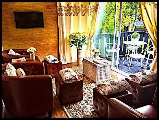 La Vita Spa - Brockwood Hall Resort & Spa: Relaxing