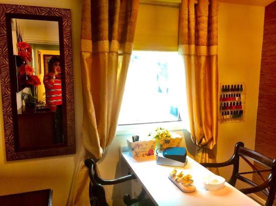 La Vita Spa - Brockwood Hall Resort & Spa: Time to be  pampered