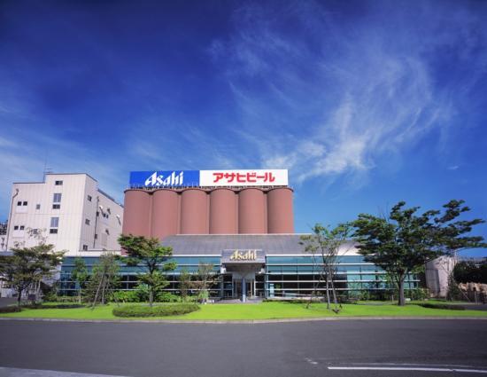 Asahi Brewery Fukushima