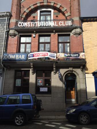 Liskeard Constitutional Club