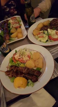 L'Odyssee Restaurant