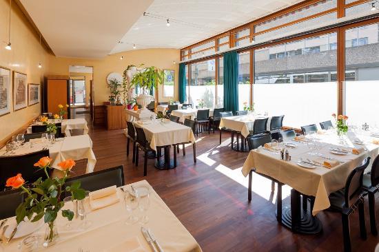 Hotel Restaurant Romertor