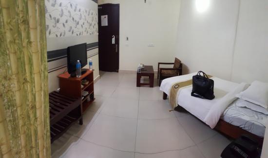 Hotel Regency Photo