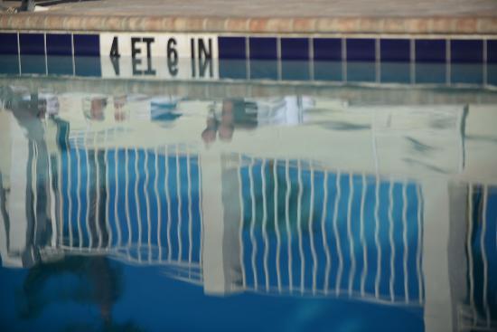Regency Inn & Suites: Pool