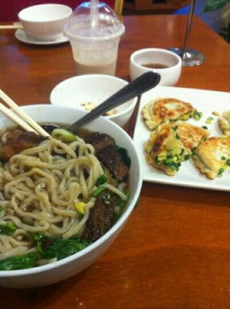 Noodles 'N Dumplings