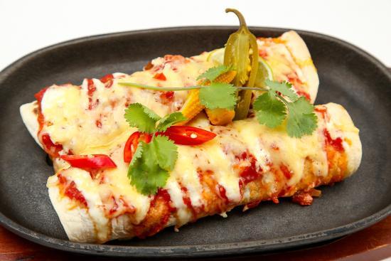 Klondaika Tex-Mex: food, delicious, mexican restaurant