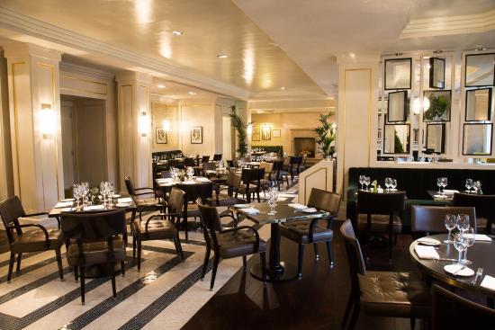 Wilde The Restaurant at The Westbury