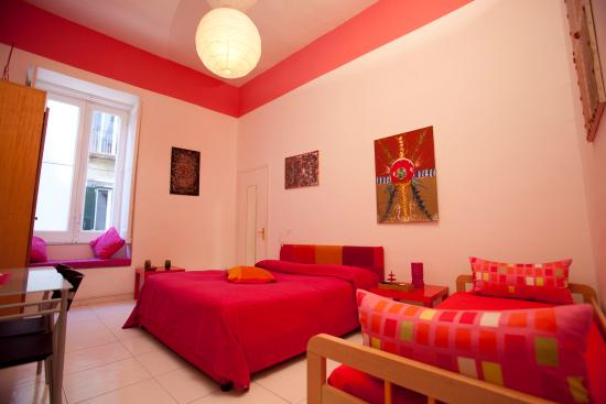 Photo of B&B Platamon Naples