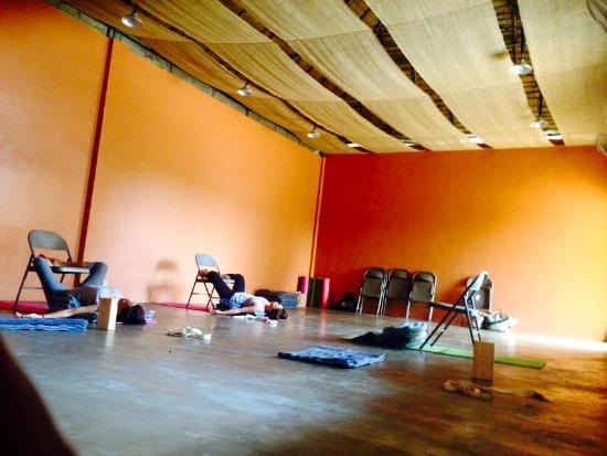 United Yoga Siem Reap