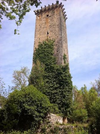 Torre del Piano