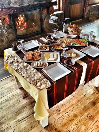 Erciyes Binicilik Cafe & Restorant