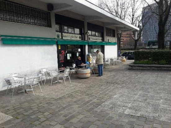 Quadrifoglio Bar