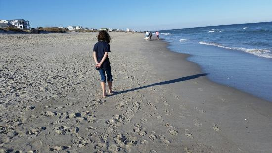 kure beach pier picture of kure beach pier kure beach tripadvisor rh tripadvisor com