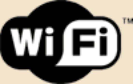 Boscastle, UK: Free Wifi
