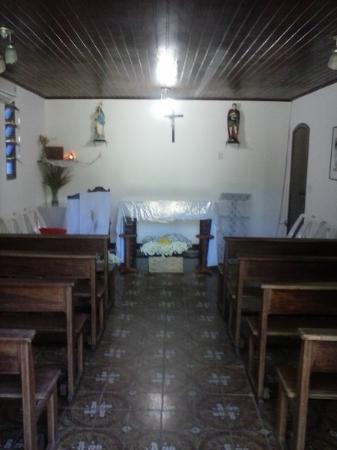 Capela Imaculada Conceição e Santo Expedito
