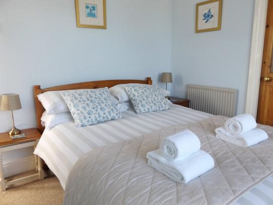 Lyn Holiday Apartments: PEBBLES
