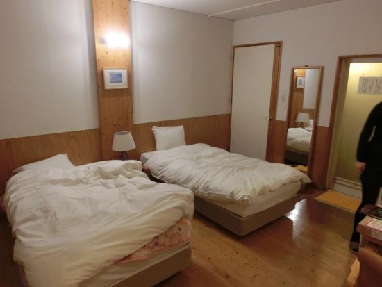 Yugomorinoyado Adagio: 部屋です