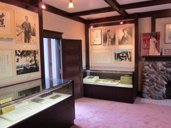 Fukusawa Momosuke Memorial Hall ・ Yamano History Museum
