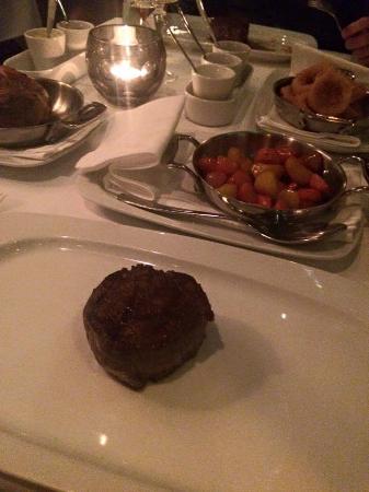 Best. Steak. Ever