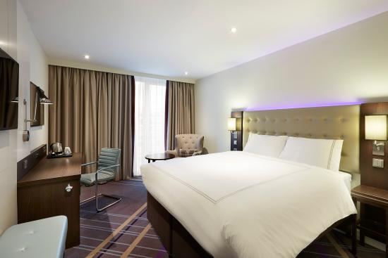 Premier Inn Frankfurt Messe Updated 2019 Hotel Reviews Price