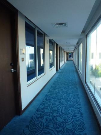 Corridoio piano 2