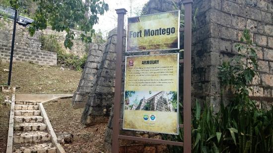 Fort Montego