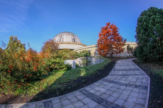 Planetarium Śląskie