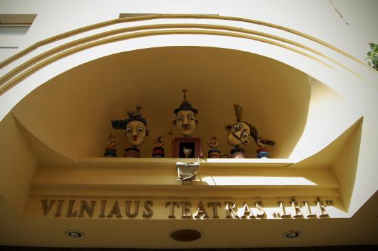 Vilnius Theatre Lele