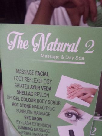The Natural Spa 2