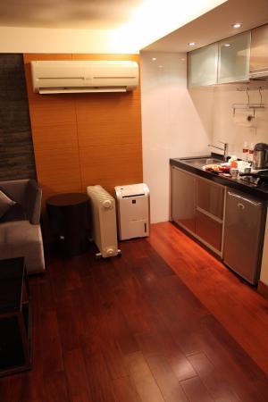 iTaipei2 Service Apartment