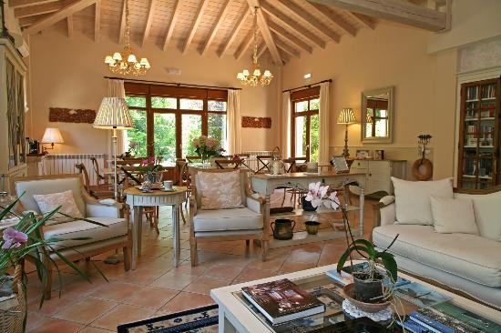 Hotel rural Arpa de Hierba