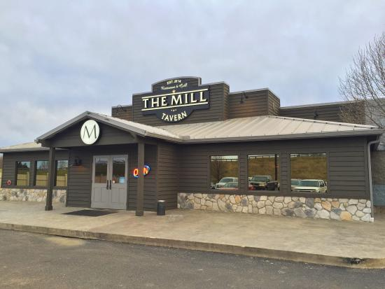 The Mill Portsmouth Restaurant Reviews Phone Number Photos Tripadvisor