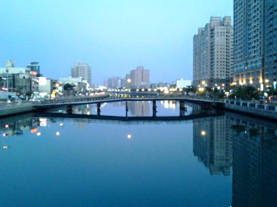 Anping Canal