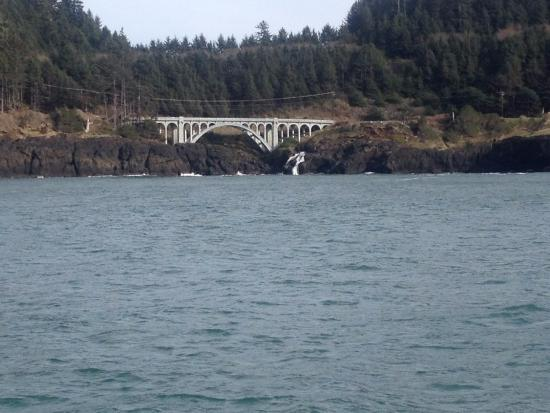 Depoe Bay, OR: A faire