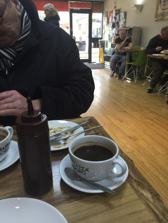 cafe cchino