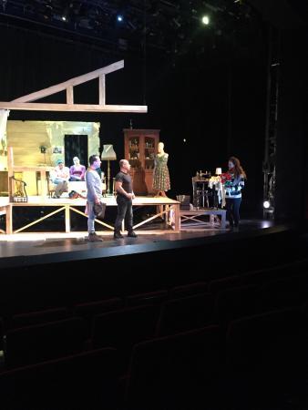 English Theatre: photo0.jpg